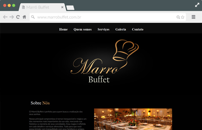 Marro Buffet